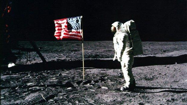 Nederland staat stil bij maanlanding Apollo 11