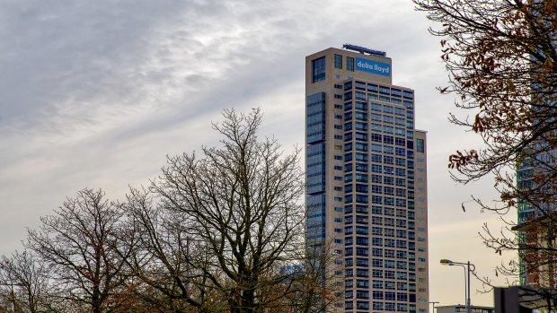 Aandeelhouder says 'no' tegen emissie Delta Lloyd