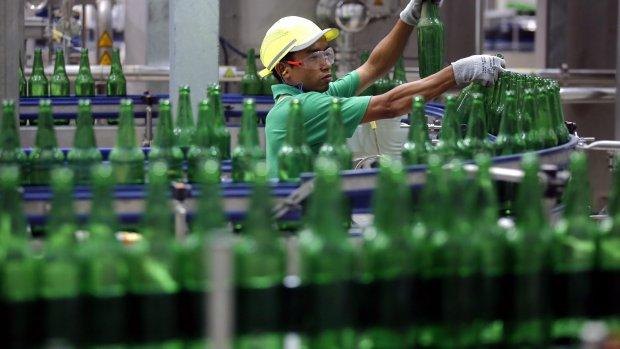 'Heineken aast op nieuwe overname in Azië'