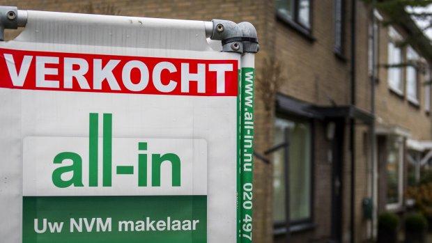 'Groei woningmarkt houdt aan, prijzen blijven stijgen'