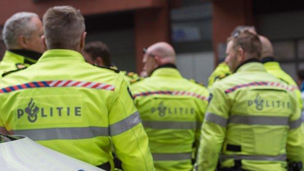 Uitgelekt advies politie-cao: hogere beloning voor agenten
