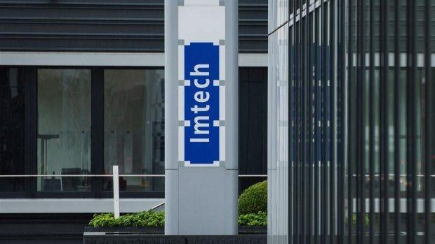 Egeria koopt Imtech Traffic & Infra