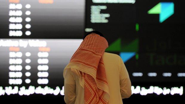 IMF voorziet tragere groei Saudi-Arabië