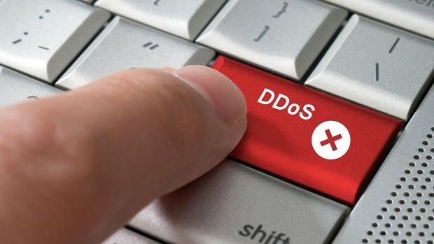 DDoS-aanval: geduld hebben en hopen