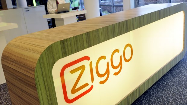 Geen geld voor gedupeerde Ziggo-klanten
