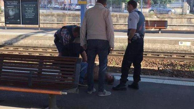 Tweede verdachte van aanslag Thalys opgepakt