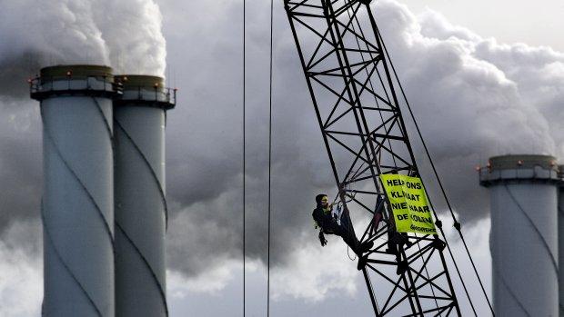 Nuon wil zijn kolencentrale sluiten of verkopen