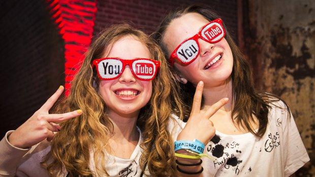 YouTube gaat op de schop