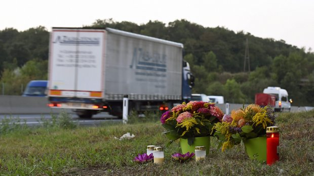 Vijfde verdachte truckdrama Oostenrijk opgepakt