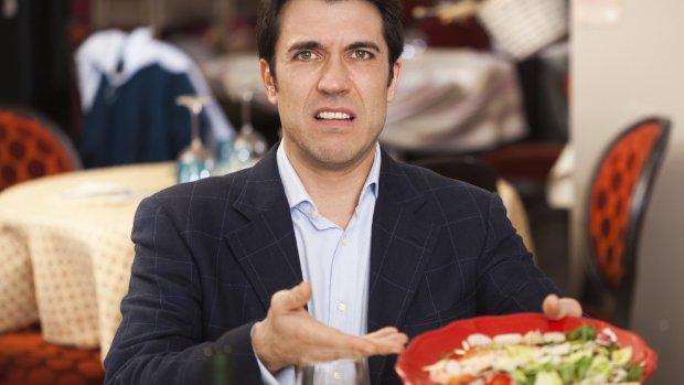 Restaurantje plagen, korting vragen: horeca is het zat