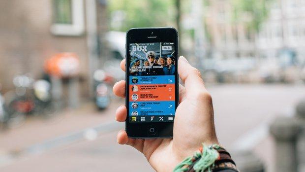 Beursapp Bux wil België en Scandinavië veroveren