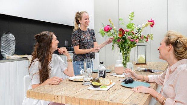Bloomon zegt het ook met bloemen in België
