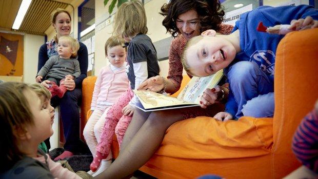 7000 extra banen door kinderdagopvangtoeslag