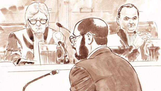 Verdachte moord Borst: 'Ik beroep me op mijn zwijgrecht'