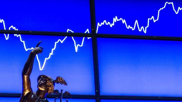 Banken en oliefondsen in trek op beurs