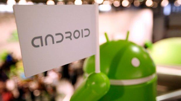 EU beschuldigt Google van machtsmisbruik met Android