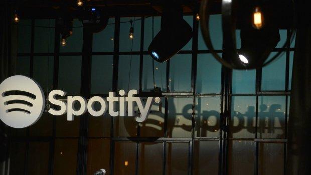 Welke artiesten heb jij ontdekt? Check het met Spotify