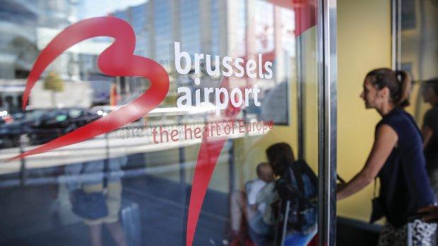 Vliegveld Brussel beleeft topzomer