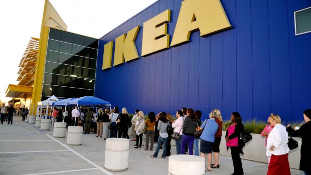 Ikea lanceert een thuisbatterij (en steekt Tesla naar de kroon)