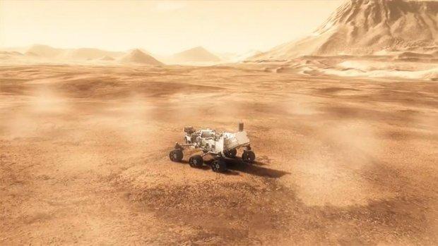 Elon Musk: Zo leef je op Mars