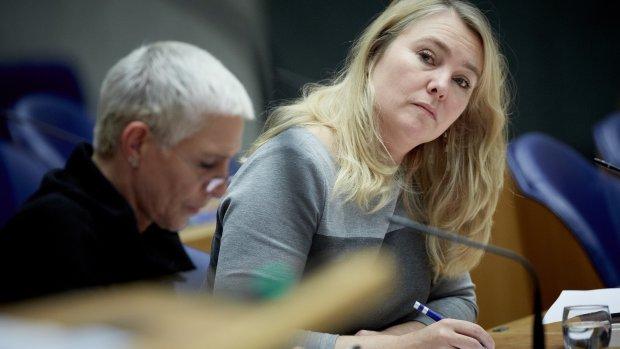 Zelfs VVD-stemmers vinden dat Schultz ook weg moet