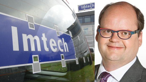 Beleggers willen onderzoek faillissement Imtech | RTL Nieuws