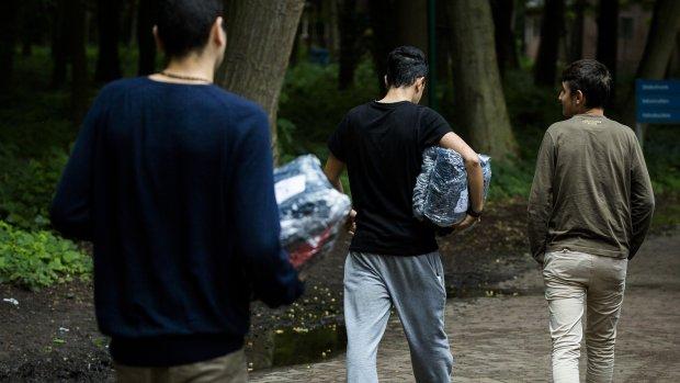 Oldebroek kan 600 asielzoekers kwijt op recreatiepark