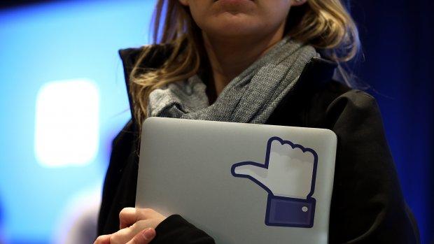 Hoe Facebook het web overbodig wil maken