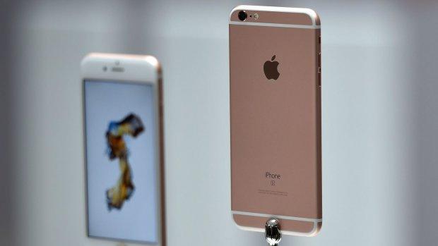 Apple gaat iPhone 6S-toestellen met stroomproblemen repareren