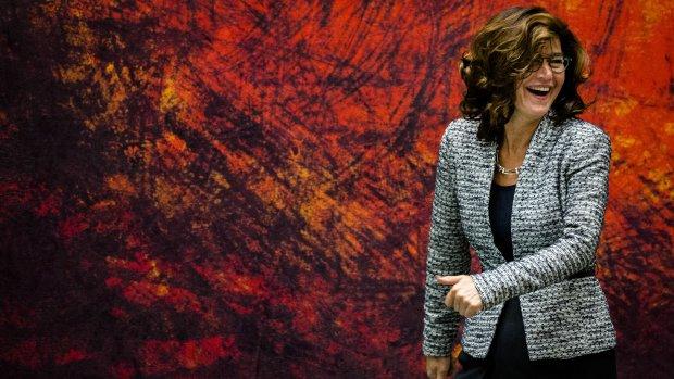 Van Miltenburg over 'nepparlement': 'Kamerleden mogen alles zeggen'