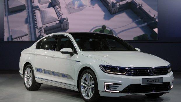 Megaboete voor Volkswagen door gesjoemel