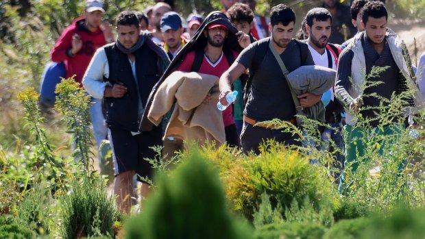 Hongaars leger mag geweld gebruiken tegen vluchtelingen