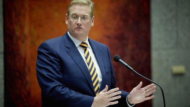 Felle kritiek op zaak-Van der G.: 'Dit rommelt'