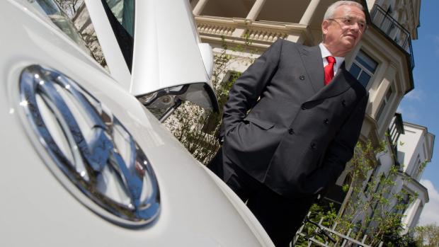 'Top Volkswagen stopte dieselschandaal in doofpot'