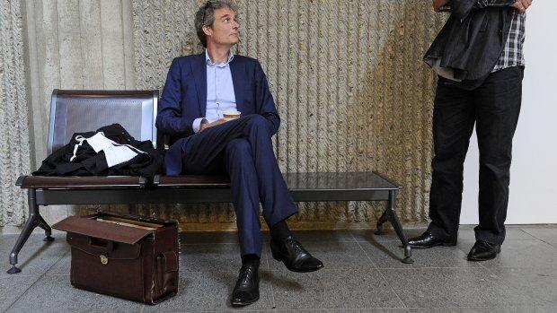 Rel rond foto's Van der G.: 'Justitie drong zelf aan op publicatie'