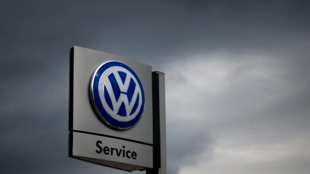 Wie volgt VW-topman Winterkorn op?