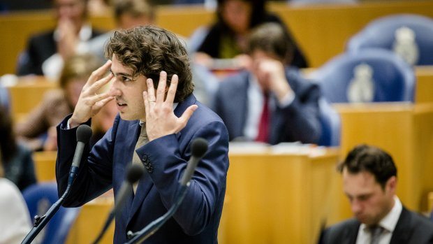 GroenLinks: Miljarden terugvorderen van autofabrikanten