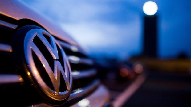 Duitse politie doet inval bij hoofdkantoor Volkswagen
