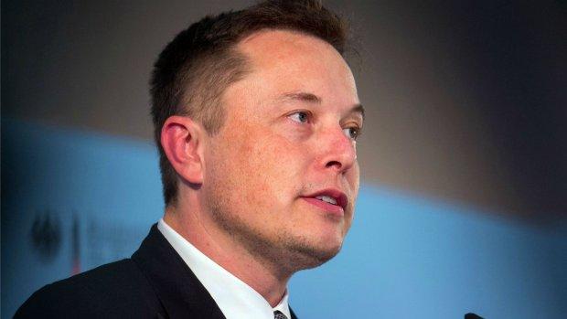 Musk: goedkope Model 3 zou dood Tesla betekenen