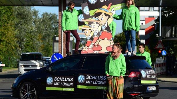 Zwitserland verbiedt verdachte Volkswagen-diesels