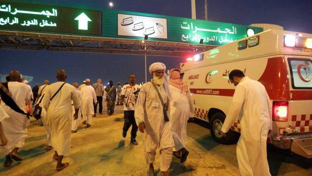 Dodental drama Mekka loopt verder op: 769 slachtoffers