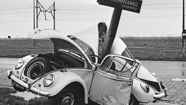 Wat als… Volkswagen omvalt?