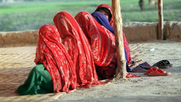Wet kindbruidjes al door Senaat: huwelijk onder de 18 verboden