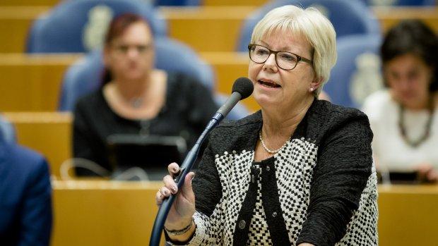 D66: Van der Steur heeft oordeel te snel klaar