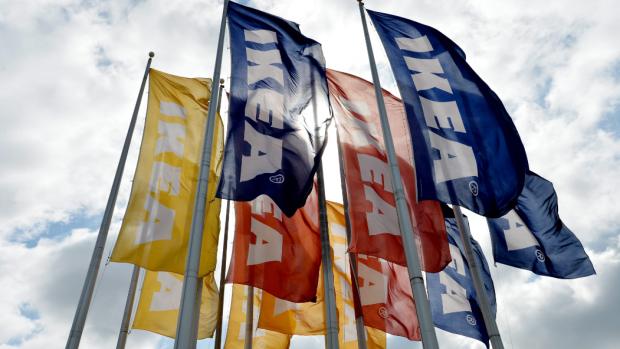 'Ikea ontweek via Nederland 1 miljard aan belastingen'