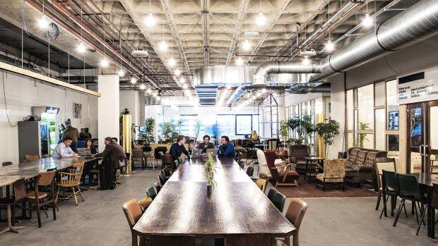 Start-ups zoeken it'ers: werkloze jongeren bieden uitkomst