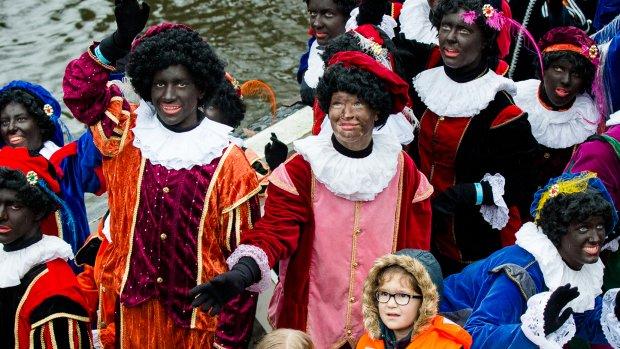 Kinderombudsman: Zwarte Piet moet worden aangepast