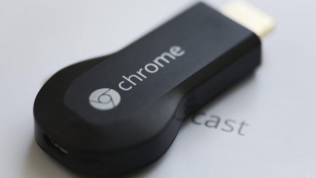 Amazon bant Apple TV en Chromecast