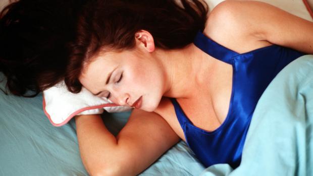 Zo zorg je voor een heerlijke nachtrust