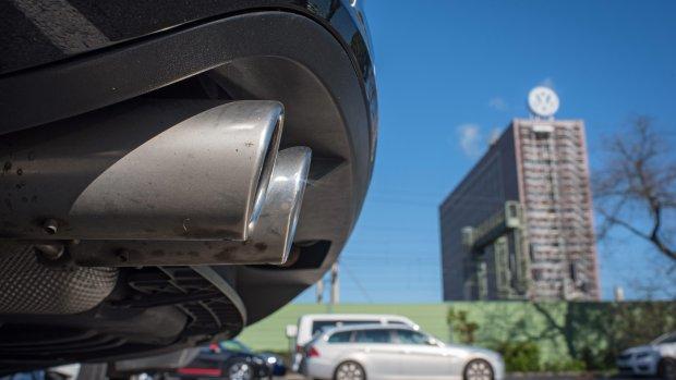 Mogelijk nog eens 800.000 auto's betrokken bij VW-schandaal